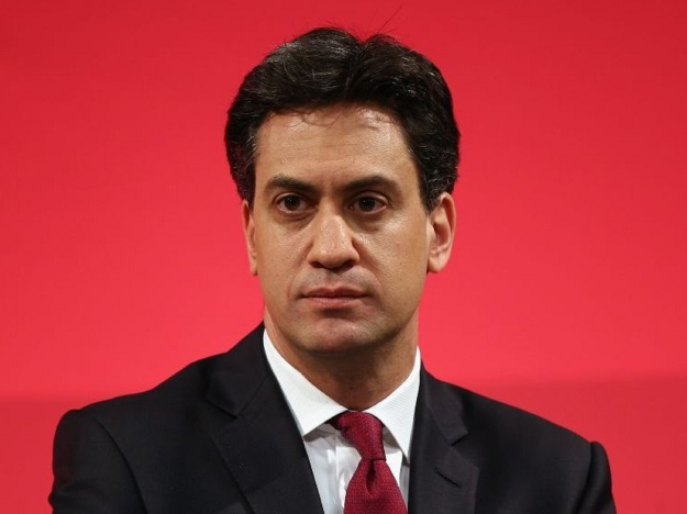 Ed Miliband Delivers Education Speech