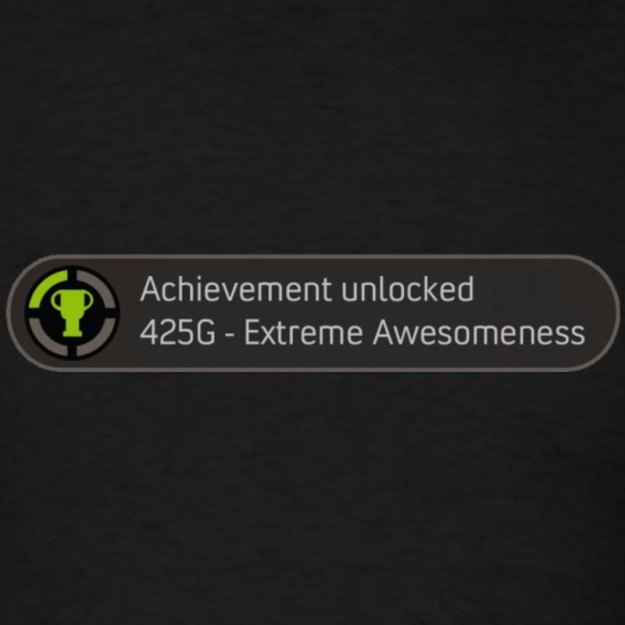 achievement-unlocked-awesomeness-men-s-t-shirt